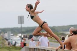 Bridge Jumpers