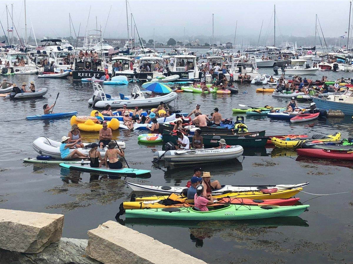 Newport Folk Festival 2018: A Fan's Perspective