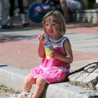 The New Bedford Folk Festival in 2018: A Dad's Perspective